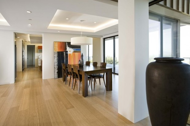 Tray Ceiling Dining (14)