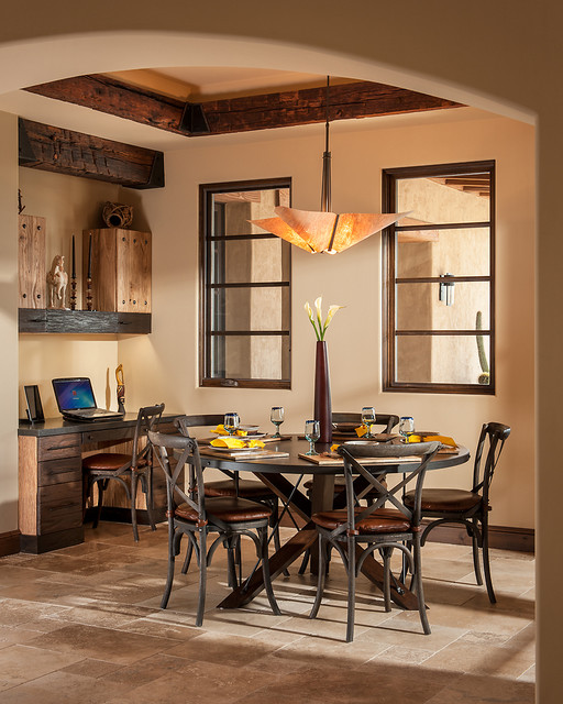 Tray Ceiling Dining (18)