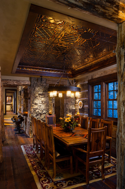 Tray Ceiling Dining (4)