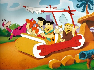Which Cartoon Character's Car Could Be Most Useful in Real Life? -