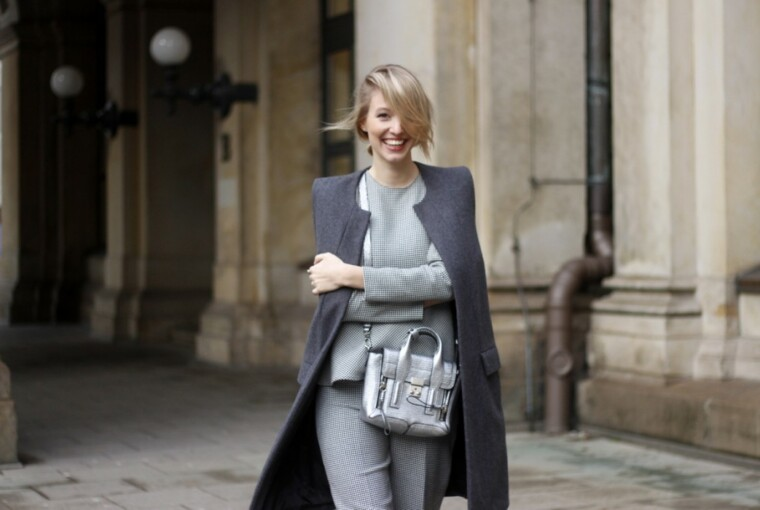 Office Chic Style: 17 Classy and Elegant Outfit Ideas - Work outfit, Outfit ideas, office outfits, office chic