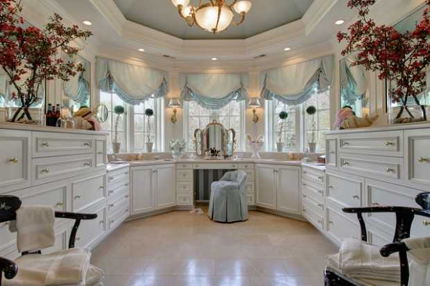 20 Fabulous Dressing Room Design And Decor Ideas Style Motivation