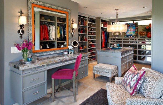 Merveilleux 20 Fabulous Dressing Room Design And Decor Ideas