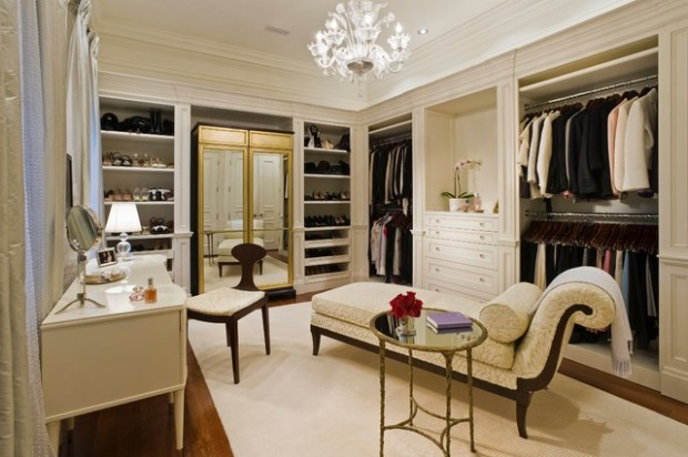 Good 20 Fabulous Dressing Room Design And Decor Ideas