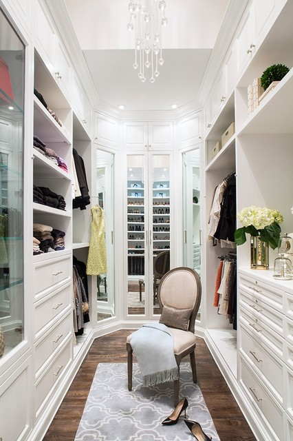 20 fabulous dressing room design and decor ideas - style motivation