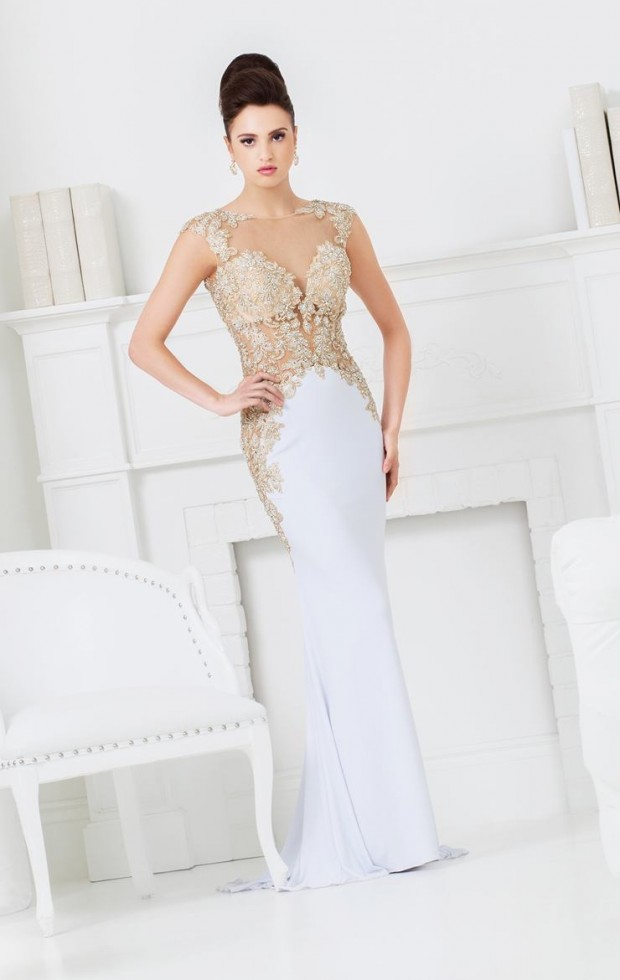 20 Elegant and Glamorous Evening Gowns