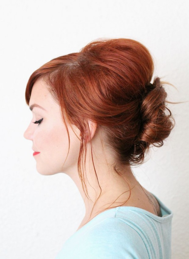 17 Great Tutorials and Ideas for Perfect Everyday Hairstyle