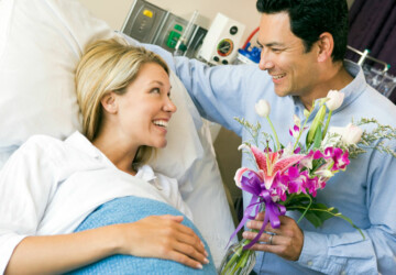 Sending flowers to someone in hospital - What you need to know  - sending flowers, hospital, flowers, flower vase