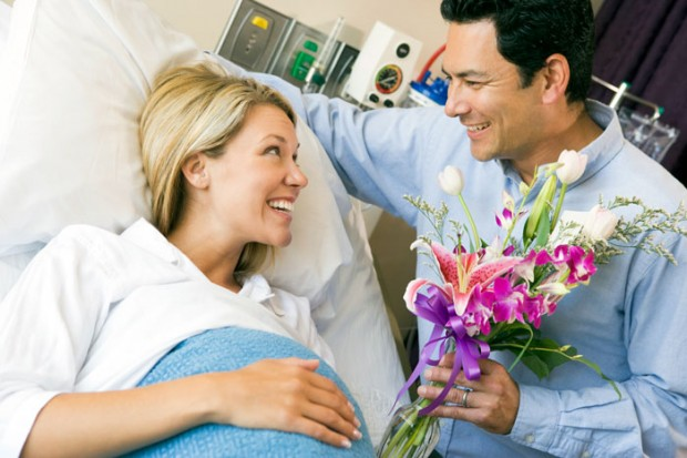 Sending flowers to someone in hospital   What you need to know