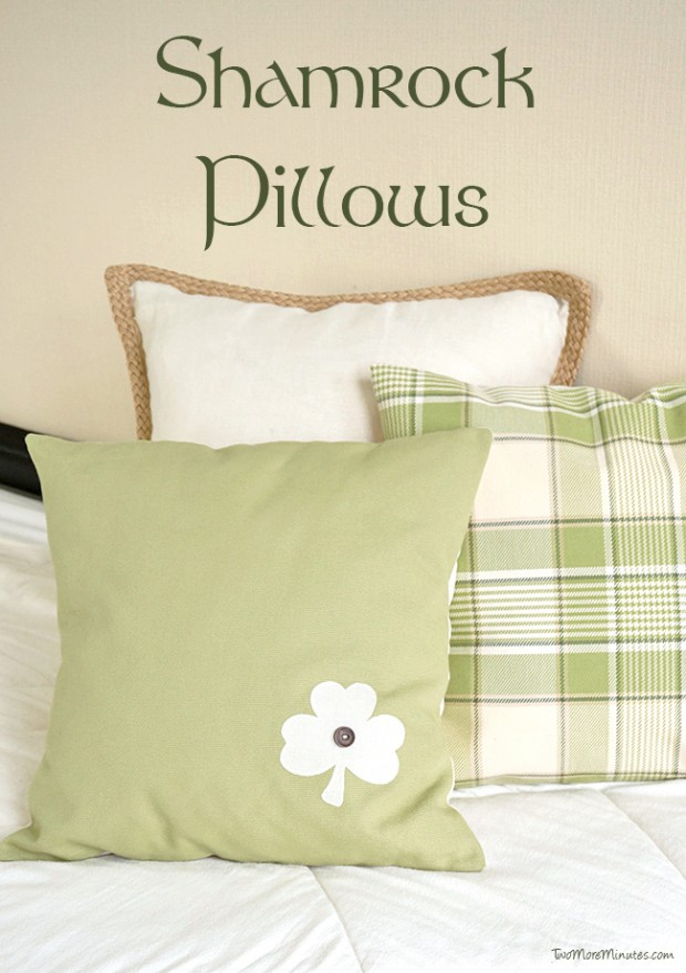 St. Patrick Decoration Ideas  17 Great DIY Projects to Make