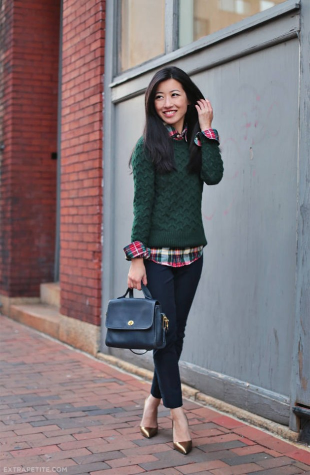What to Wear for St. Patricks Day: 17 Stylish Outfit Ideas in Green