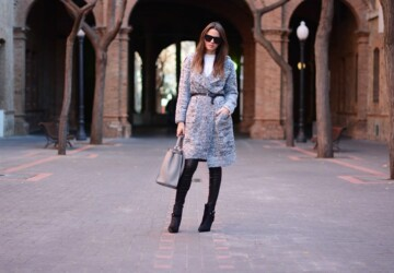 The Best Cold-Weather Style: 20 Stylish Outfit Ideas to Copy This Season - winter street style, winter outfit ideas, Street style, fashion bloggers