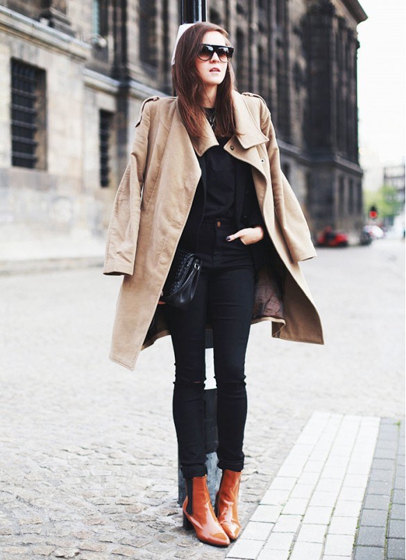 The Best Cold Weather Style: 20 Stylish Outfit Ideas to Copy This Season