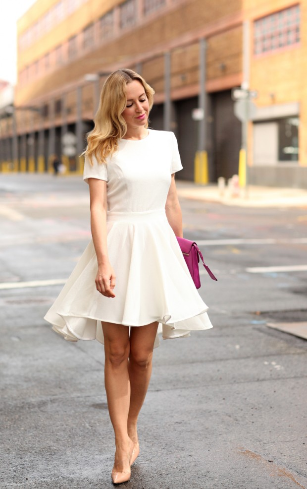 19 Classy and Elegant Dress Outfits - Style Motivation