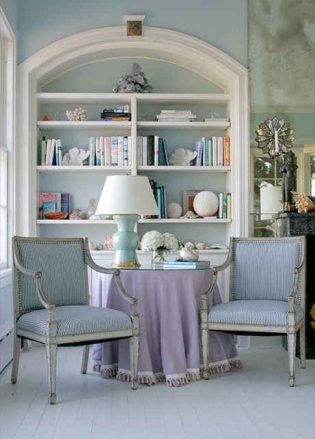 Decorating with Pastels   21 Home Decor Ideas