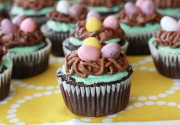 16 Sweet and Delicious Easter Dessert Recipes - Easter recipes, Easter desserts, Easter, dessert recipes