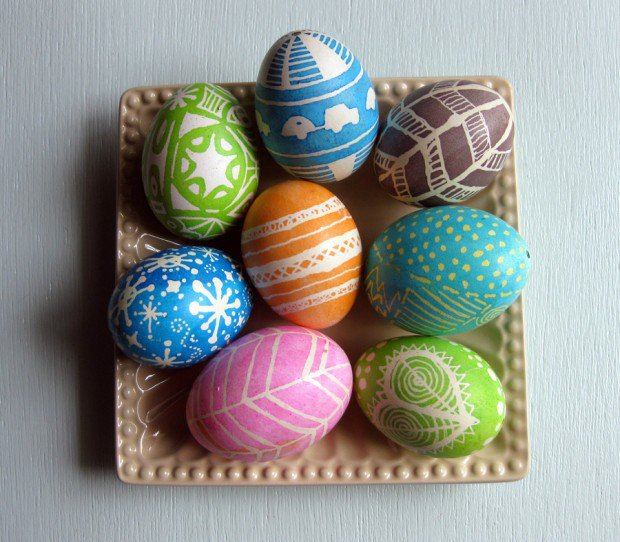 20-Creative-and-Easy-DIY-Easter-Egg-Decorating-Ideas-10-620x542