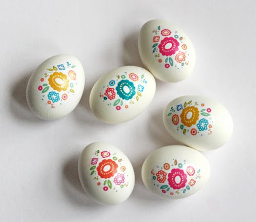 20 creative and fun diy easter egg decorating ideas Creative easter egg decorating ideas
