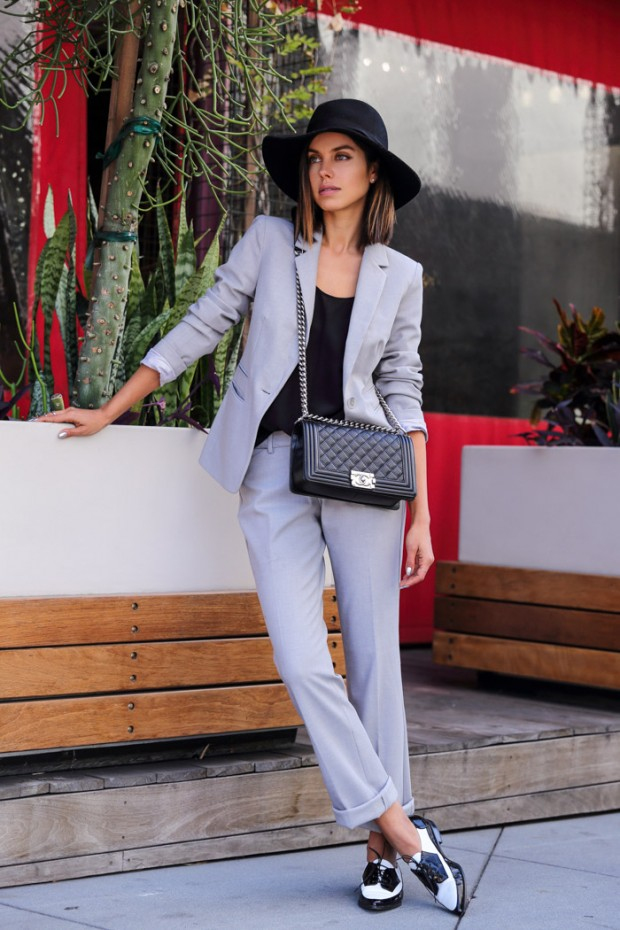 20 Smart Work Outfit Ideas for This Spring