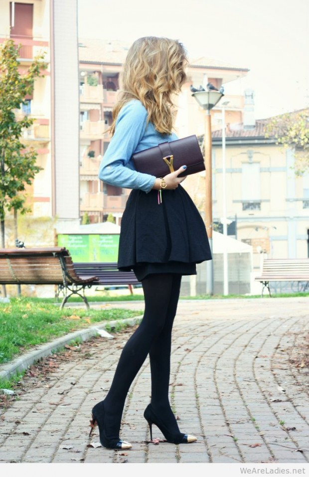 Styling Tips and 18 Preppy Outfit Ideas