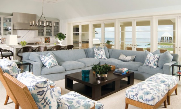 24 Colorful Couches   Perfect Living Room Centerpiece