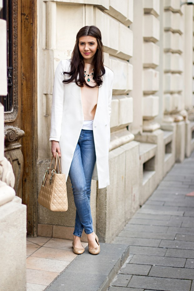 19 Fresh Pastel Outfit Ideas For Spring 2015
