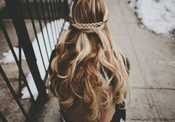 18 Romantic Date Night Hairstyles - romantic date, romantic, Hairstyles, hairstyle, Hair, date night hairstyles, date night hairstyle, date night, date