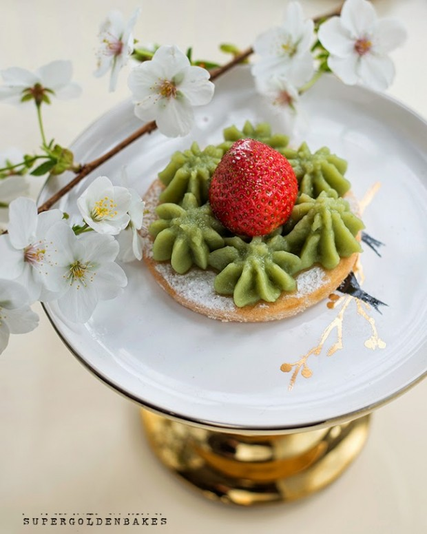 15 Tasty Spring Dessert Recipes