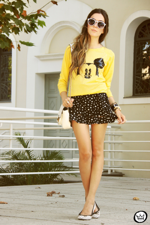 23 Sunny Outfit Ideas   Say Hello To The Yellow