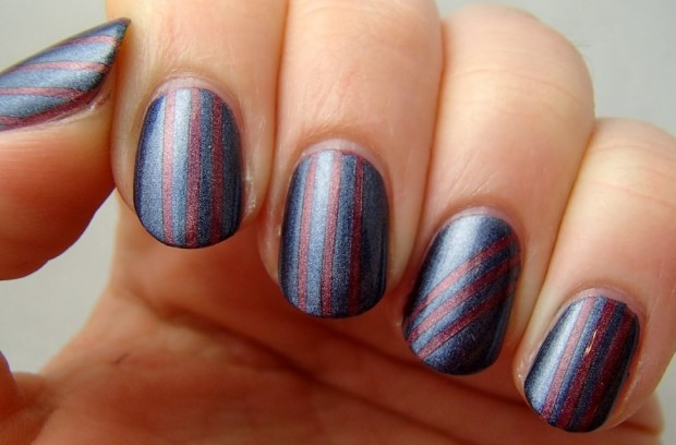 Nail-Art-Ideas-with-Stripes-26-Adorable-and-Creative-Nail-Designs-13-890x587