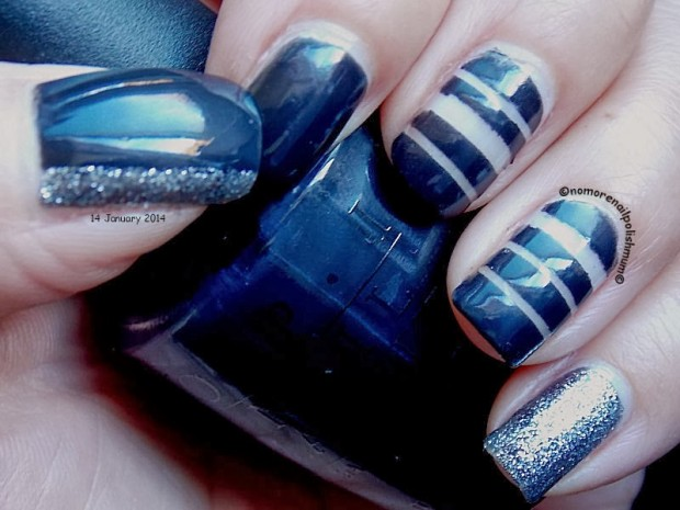Nail-Art-Ideas-with-Stripes-26-Adorable-and-Creative-Nail-Designs-2
