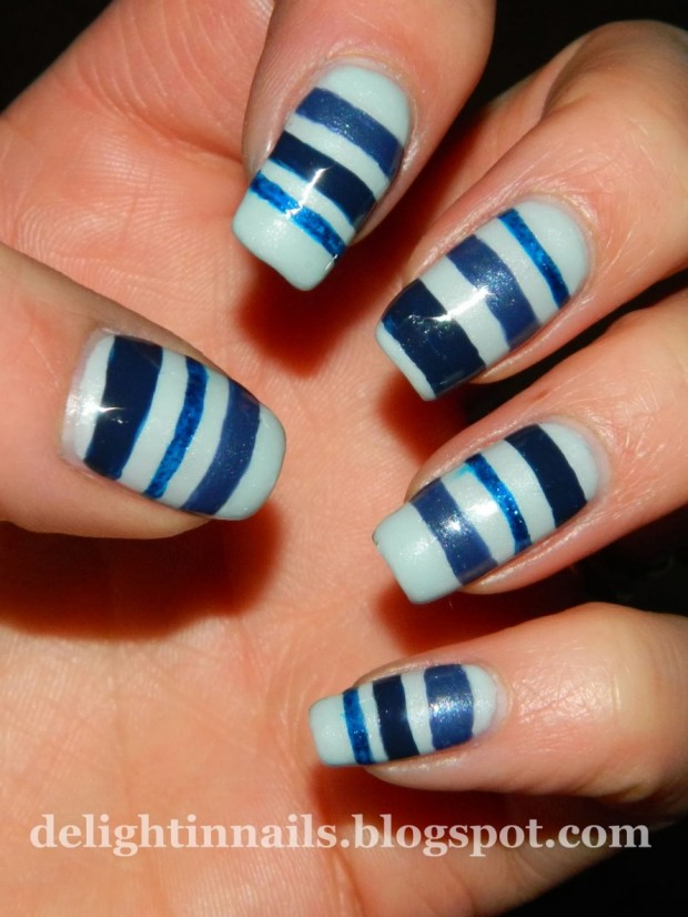 Nail-Art-Ideas-with-Stripes-26-Adorable-and-Creative-Nail-Designs-3-890x1186