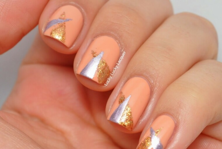 Pastel Nails for Spring: 18 Amazing Ideas to Inspire Your Nail Design - spring nail design, spring nail art, pastel spring, pastel nail art, nail design, Nail Art