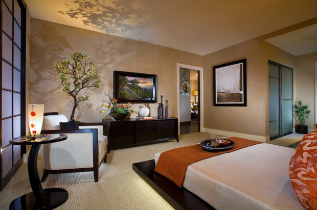 Asian Style Bedroom Ideas Custom Decorating