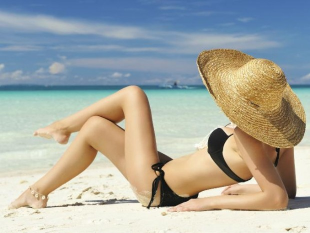 Tips for Looking and Feeling Great on the Beach This Summer!