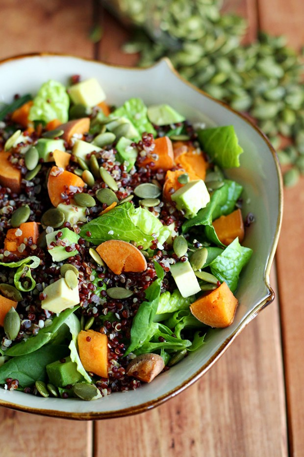 16 Fresh and Healthy Salad Recipes Perfect for Dinner