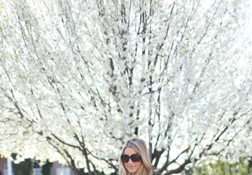 22 Amazing Style Ideas You Can Copy This Spring - spring outfit ideas, spring outfit, spring fashion trend, popular outfits, outfit to copy, fashion bllogers