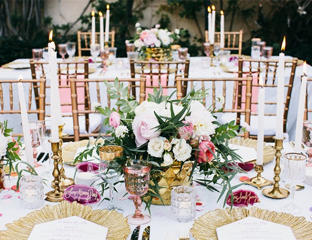 17 Romantic Spring Wedding Decor Ideas Style Motivation