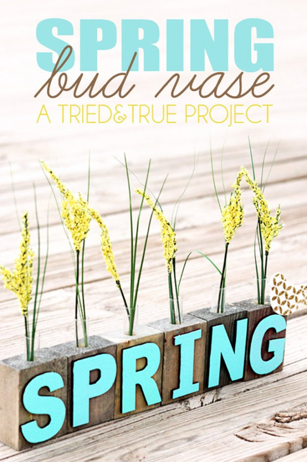 DIY Spring 16 Amazing Ideas to bring Fresh Look to Your Home