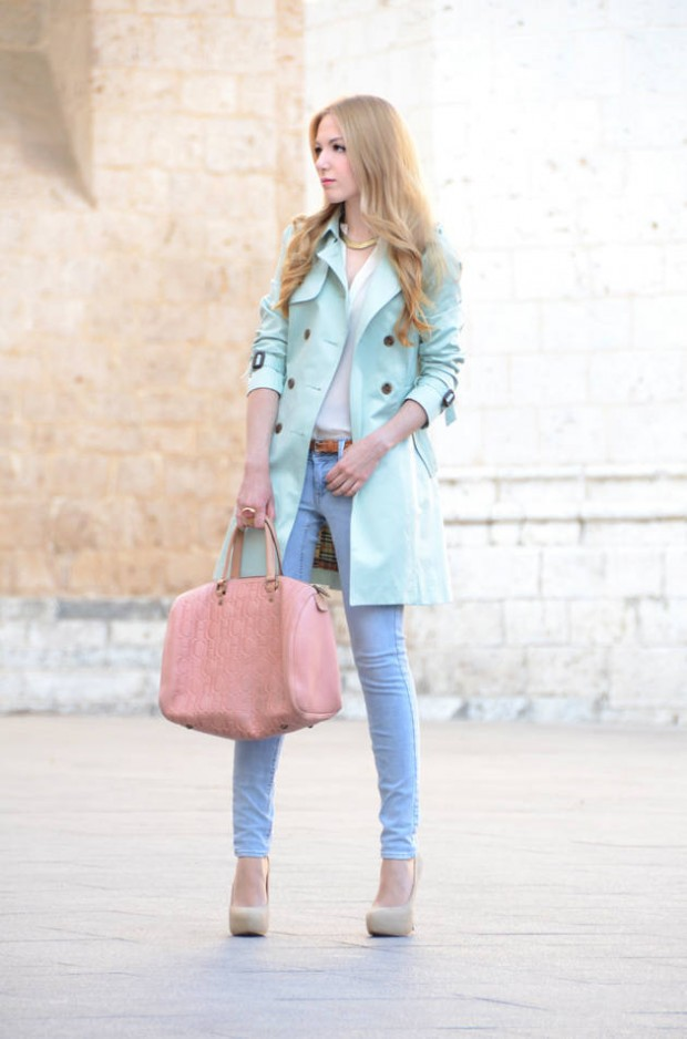 22 Amazing Style Ideas You Can Copy This Spring