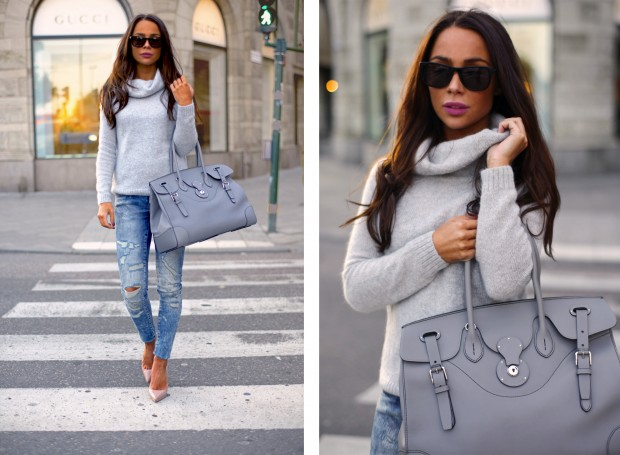18 Stylish Street Style Outfit Ideas to Inspire You