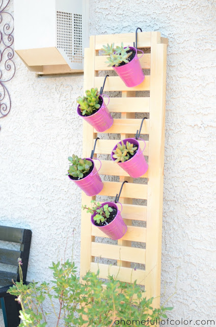 18 Amazing DIY Projects For Your Garden