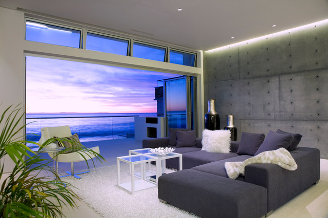 Ocean Inspired Rooms