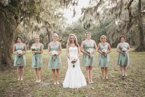 18 Amazing Ideas for Mix and Match Bridesmaid Dresses