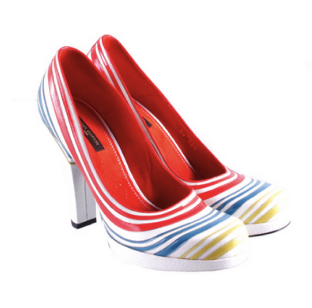 4 Must Have Spring 2015 Shoe Trends