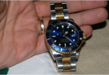 How to Make Sure Used Rolex Watches Are Real - watches, rolex, fashion