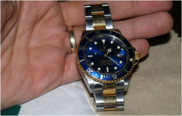 How to Make Sure Used Rolex Watches Are Real