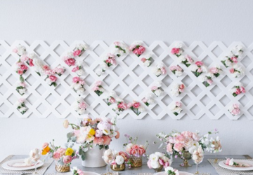 21 Mother's Day Gift Ideas and Flower Arrangements - Mother's Day Flowers, mother's day, mother, mom, diy, crafts, craft