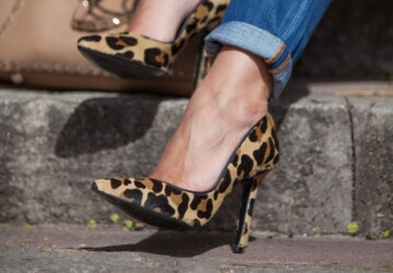 Walk With Grace - 20 Chic Animal Print Shoes for Trendy Look - Stylish, Shoes, leopard shoes, leopard, animal print fashion, animal print, animal
