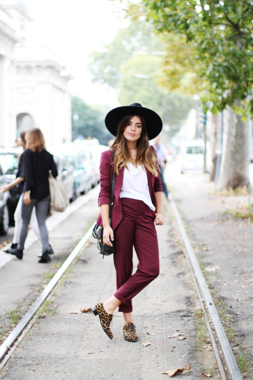 How to Wear Oxford Shoes: 17 Stylish Outfit Ideas